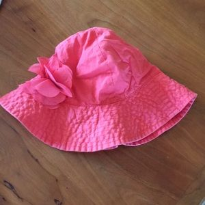 Toddler sun hat in excellent condition